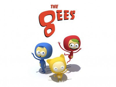 Джиз / The Gees