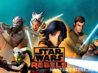 Звёздные войны: Повстанцы / Star Wars Rebels
