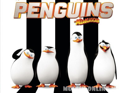 Пингвины Мадагаскара / Penguins of Madagascar