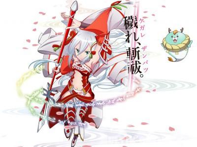 Войны девочек волшебниц / Mahou Shoujo Taisen