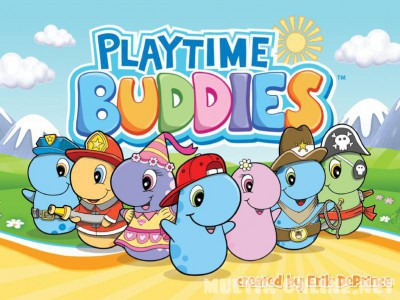 Бадики / PlayTime Buddies