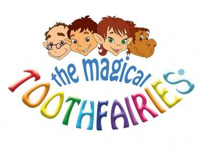 Волшебная четвёрка / The Magical Tooth Fairies