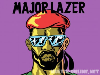 Майор Лазер / Major Lazer
