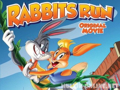 Луни Тюнз: Кролик в бегах / Looney Tunes: Rabbits Run