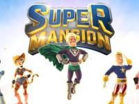 Суперособняк / SuperMansion
