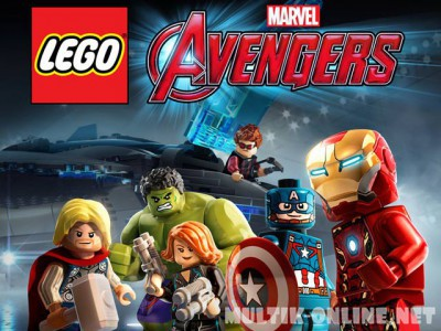 ЛЕГО супергерои Marvel: Новые Мстители / Lego Marvel Super Heroes: Avengers Reassembled
