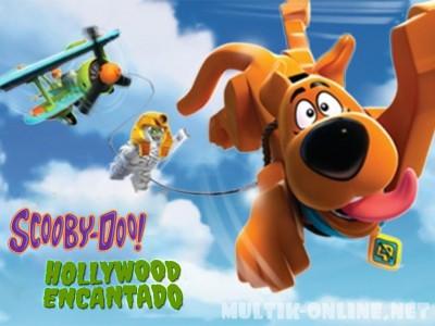 ЛЕГО Скуби-Ду!: Призрачный Голливуд / Lego Scooby-Doo!: Haunted Hollywood