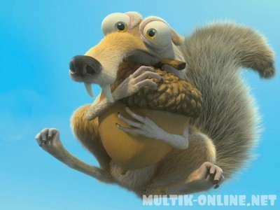 Потерянный орех / Gone Nutty
