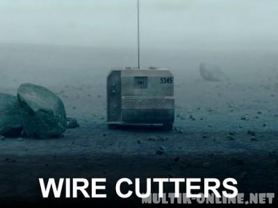 Кусачки / Wire Cutters