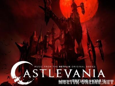 Кастлвания / Castlevania