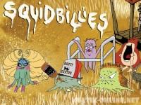 Осьминоги / Squidbillies