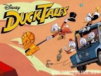 Утиные истории 2017 / DuckTales