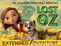 Затерянные в стране Оз / Lost in Oz