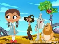 Дороти и Волшебник изо страны Оз / Dorothy and the Wizard of Oz