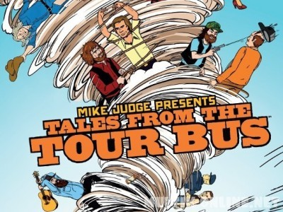 Байки из турне / Mike Judge Presents: Tales From the Tour Bus