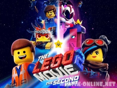 ЛЕГО Фильм 2 / The Lego Movie 2: The Second Part