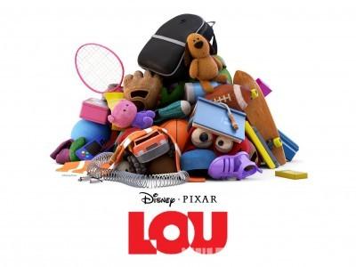 Лу / Lou