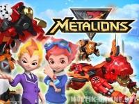 Металионы / Metalions