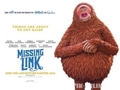 Потерянное звено / Missing Link