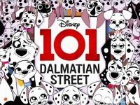 Улица Далматинцев 101 / 101 Dalmatian Street