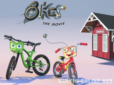 Велотачки / Bikes