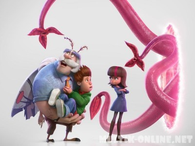 Академия монстров / Cranston Academy: Monster Zone