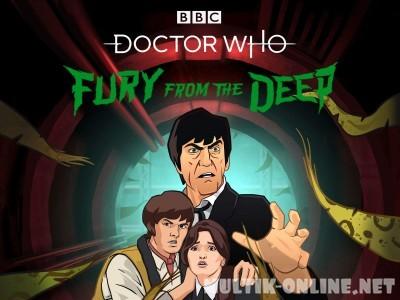 Доктор Кто: Ярость из глубин / Doctor Who: Fury from the Deep
