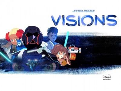 Звёздные войны: Видения / Star Wars: Visions