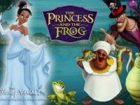 Принцесса и лягушка 2010 смотреть онлайн