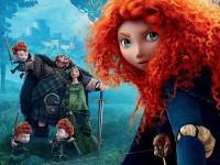Храбрая сердцем / Brave смотреть онлайн