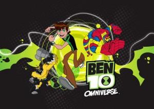 Бен 10: Омниверс / Ben 10: Omniverse