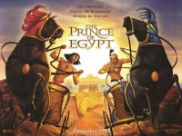 Принц Египта / The Prince of Egypt