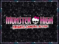 Школа монстров: Страх! Камера! Мотор! / Monster High: Frights, Camera, Action!