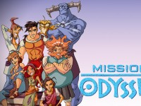 Миссия Одиссея / Mission Odyssey