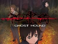 В погоне за призраком / Ghost Hound