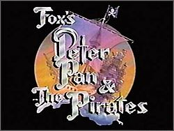 Питер Пэн и пираты / Peter Pan and the Pirates