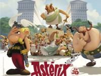 Астерикс: Земля Богов / Astérix: Le domaine des dieux