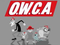 Финес и Ферб: Архивы О.Б.К.А / Phineas and Ferb – The O.W.C.A. Files