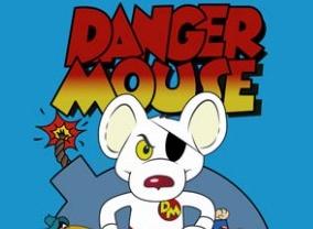 Опасный мышонок / Danger Mouse 2015