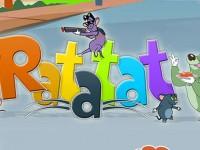 Рат-А-Тат/ Rat-A-Tat