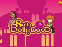 Салли Болливуд / Sally Bollywood: Super Detective