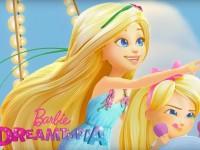 Барби Дримтопия: Радужная Бухта / Barbie Dreamtopia: Rainbow Cove
