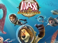 Макс: Атлантида / Max: Atlantos
