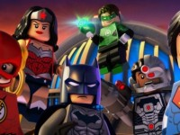 Лего Супергерои DC: Лига Справедливости – Разборки в Готэме / Lego DC Comics Superheroes: Justice League – Gotham City Breakout