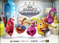 Овощная вечеринка / The Beet Party
